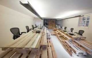5 Essential Tips to Make a Quick DIY Conference Room - DIY conference room