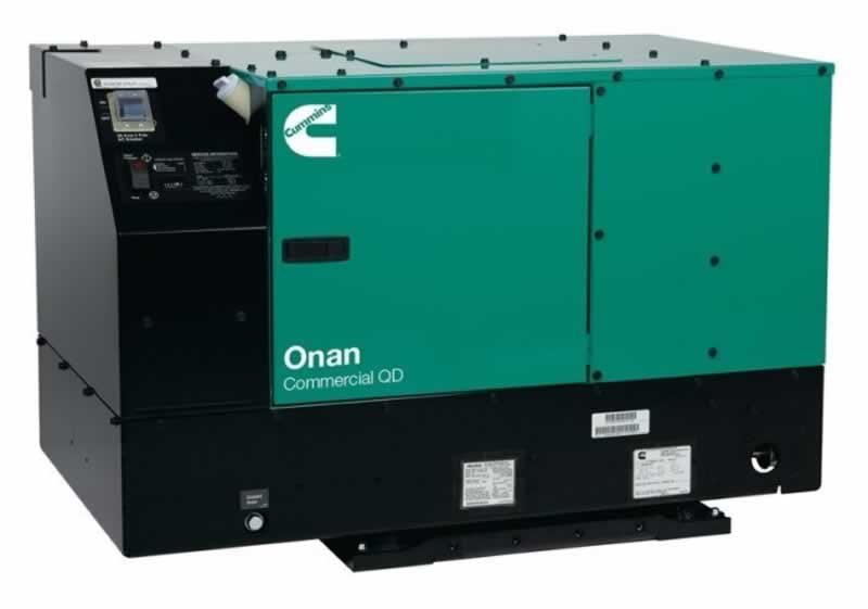 5 Factors to Consider When Buying a Generator - commercial generator