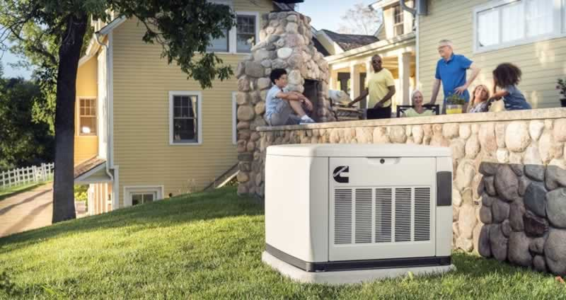 5 Factors to Consider When Buying a Generator - house generator