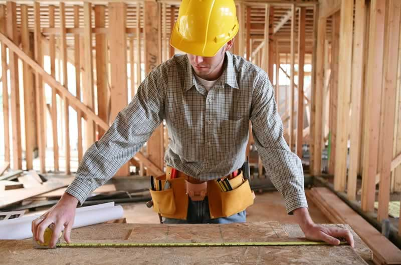 5 Great Construction Tips for Workers