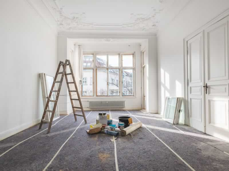 5 Major Issues to Avoid on Your Next Home Renovation Project - renovation