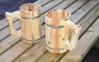 5 Surprisingly Easy Woodworking Project Ideas for Beginners