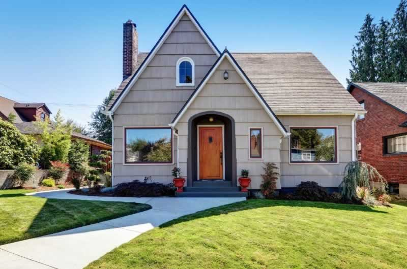 5 Things You Can Do To Increase Your Home's Curb Appeal