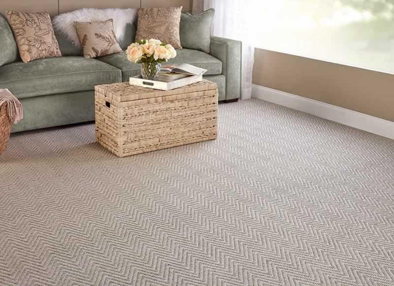 5 Types of Carpet Styles - nice carpet