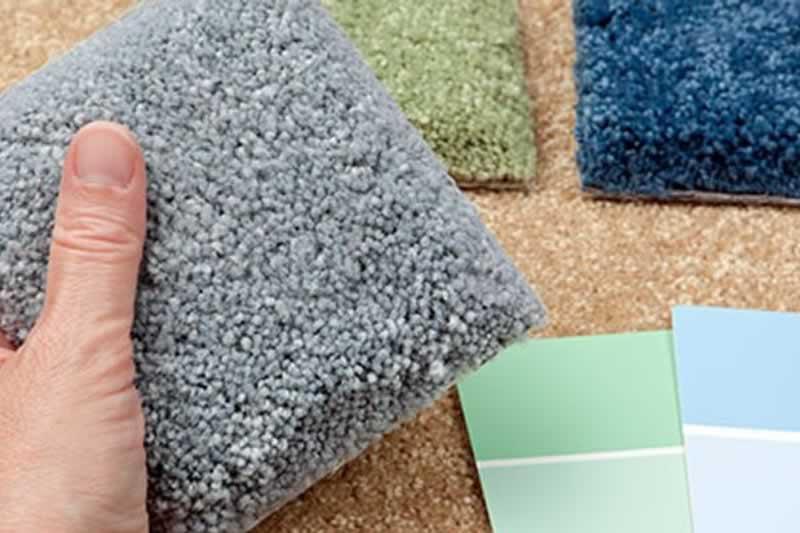 5 Types of Carpet Styles