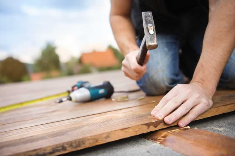6 Tips for Becoming Your Own Handyman