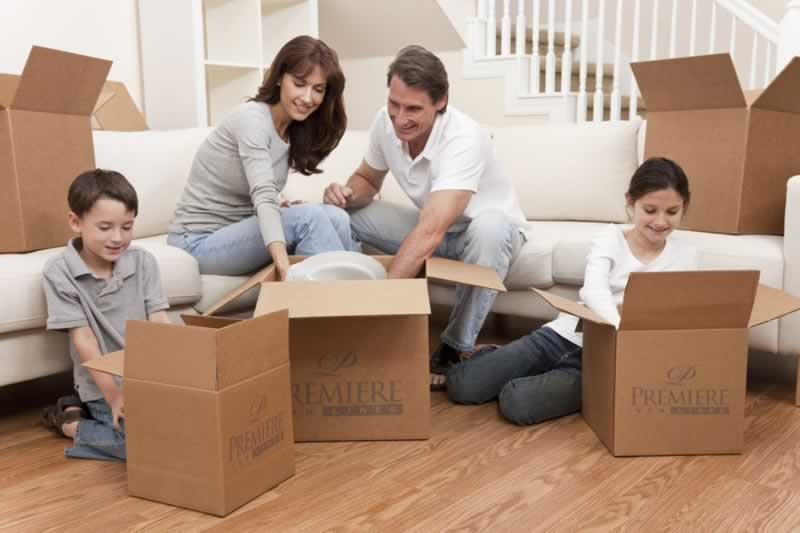 9 Things to Keep in Mind During a Move Out - packing