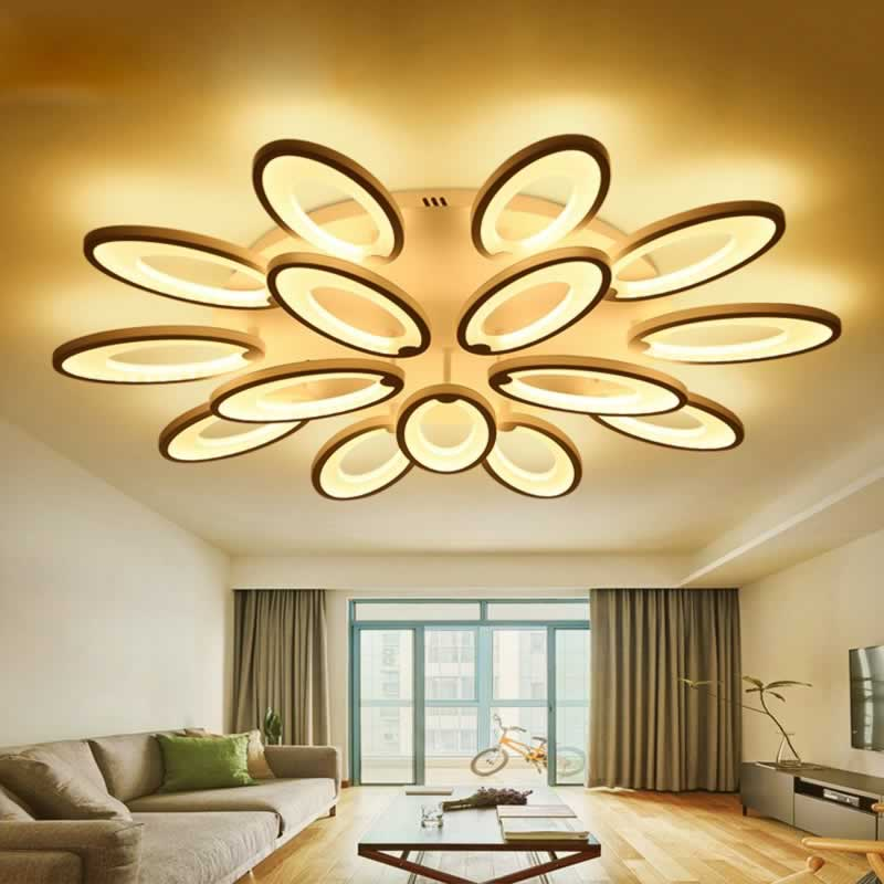 Adding Functionality With Right Lighting To Your Home - ceiling lights