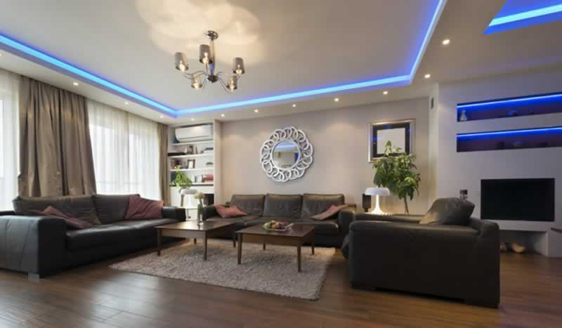 Adding Functionality With Right Lighting To Your Home
