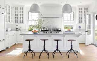 Choosing the Right Designer for Your Kitchen Renovations in Adelaide
