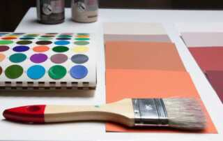 Color Scheming Using Color Theory for Your Home Painting Projects
