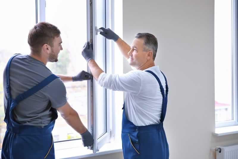 Considering New Windows - installing windows