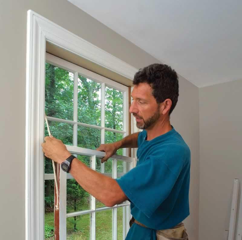 Considering New Windows