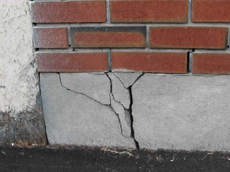 Don't Wait Too Long If Your Home Foundation Is Weakening