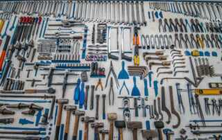Handy Tips to Easily Choose the Ideal Tools for Your Work - tools
