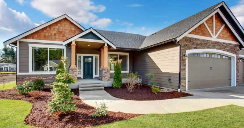 Home Exterior Upgrades You Need To Do Before the Summer Seasons Arrives - exterior