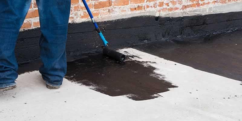 How To Choose A Waterproof Sealant - sealing