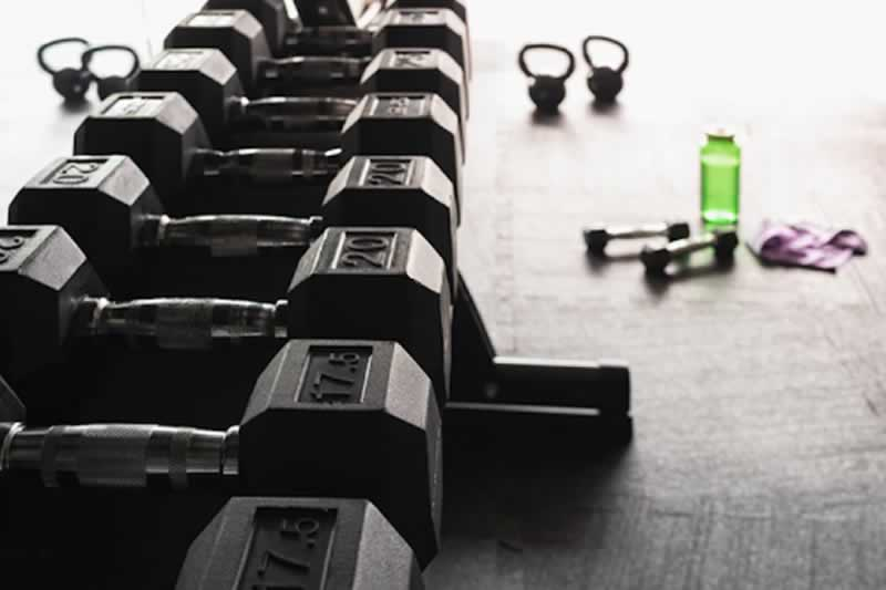 How to Easily Create Your Own Gym in 2021