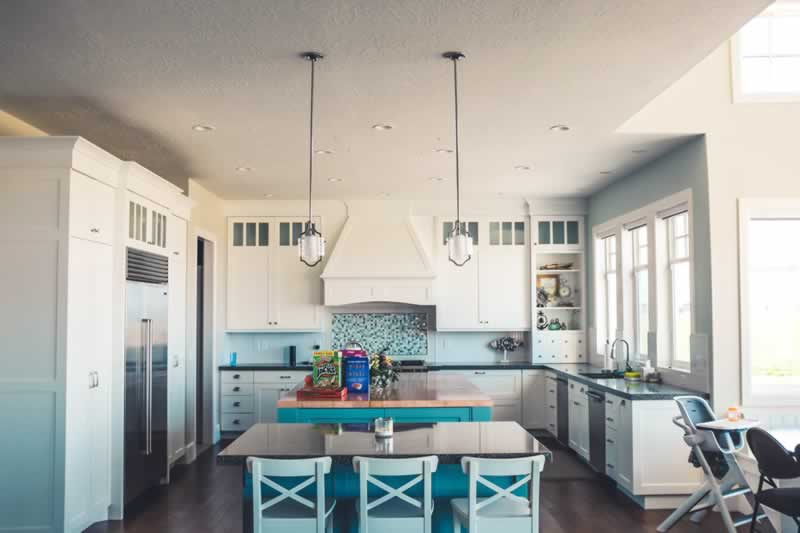Important Factors to Consider Before Performing Major Renovations on Your House - kitchen