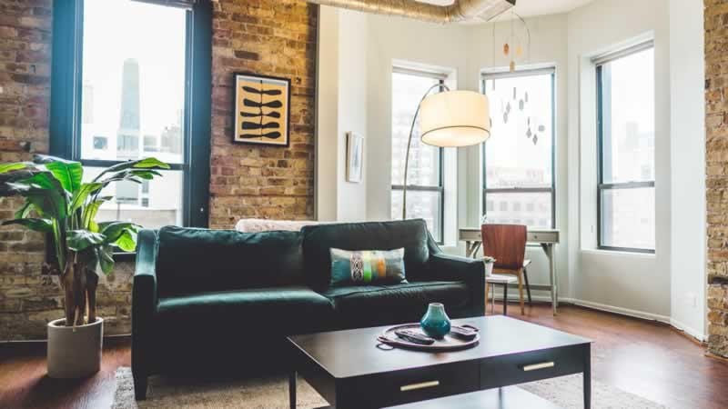 Important Moves You Need to Make Before Putting Your Place up For Rent - living room