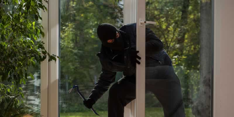 Important Steps to Make After a Burglary