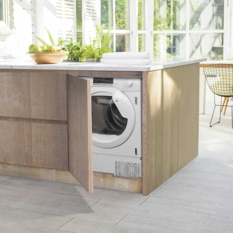 Incredible Benefits Of A Condensor Dryer