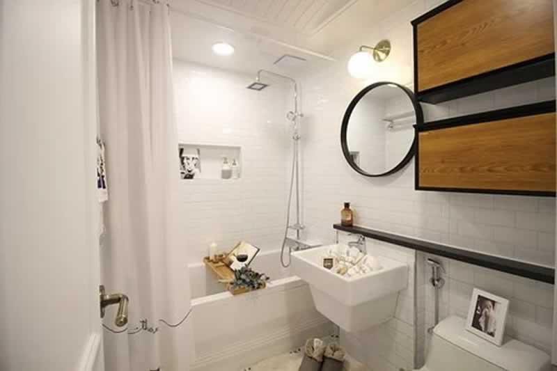 Modern Design Ideas That Will Improve Your Bathroom