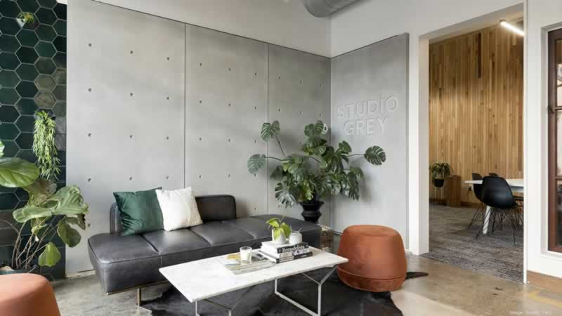 Office Design Upgrades for a Happier Workplace
