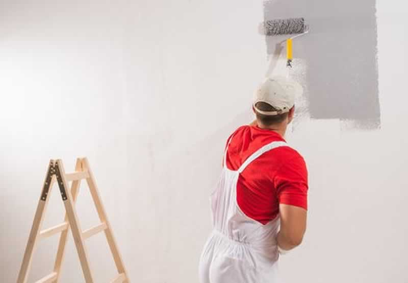 Prepare Your Office for Interior Painters - painting
