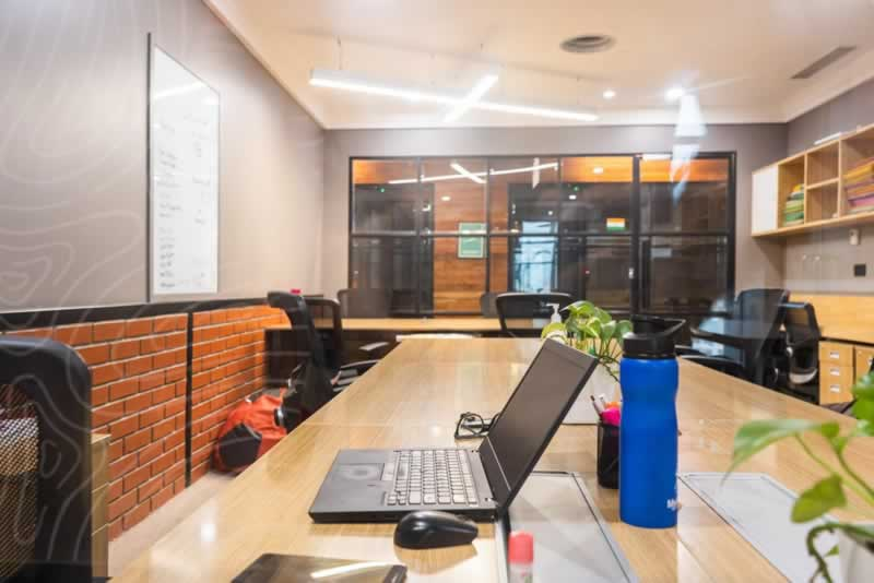 Prepare Your Office for Interior Painters