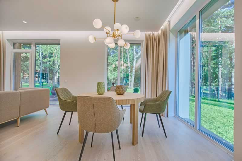 Reasons Why You Might Want Sliding Doors for Your Home - sliding doors