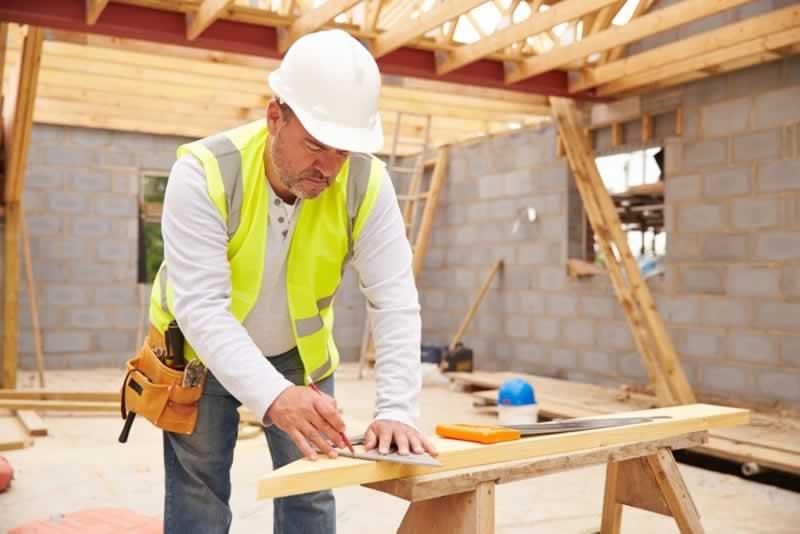 Safety measures to be taken by woodworkers
