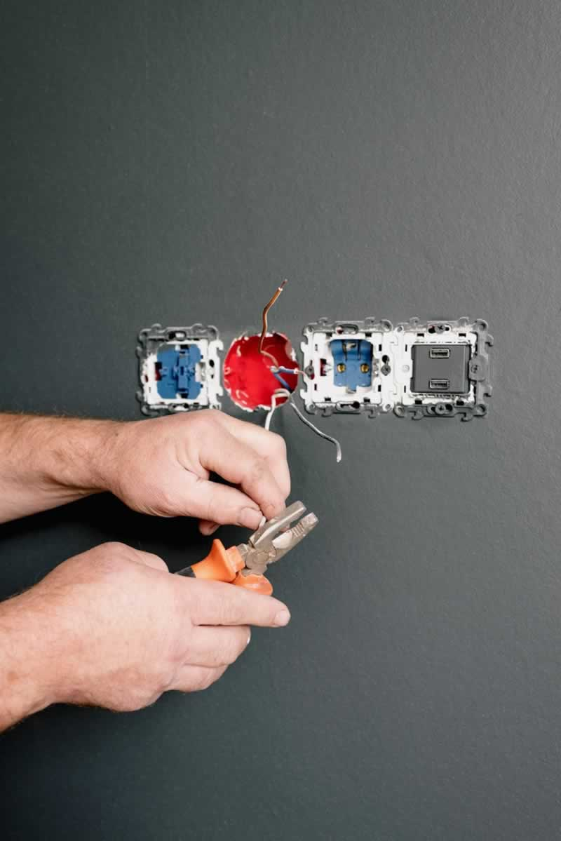 Smart Ways You Can Keep Your Wiring at Home in Good Condition