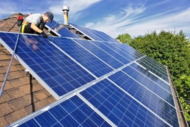 Tax Benefits of Solar Energy