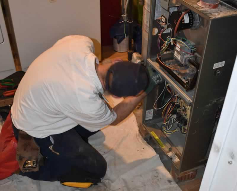 The Benefits of Hiring Professional Furnace Repair Services