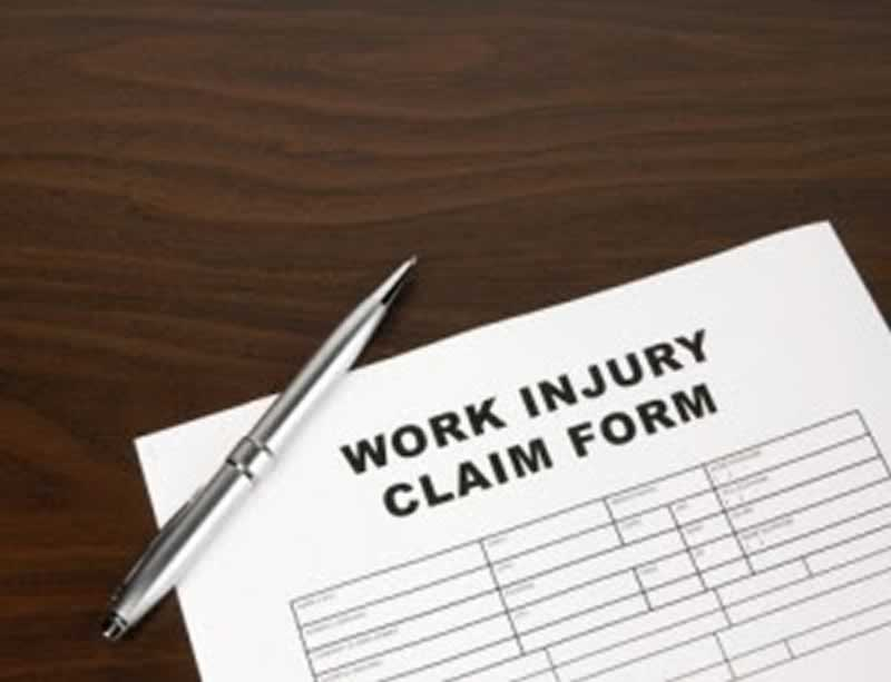 The Essential Steps You Need To Take After Getting Injured In Your Workplace - claim