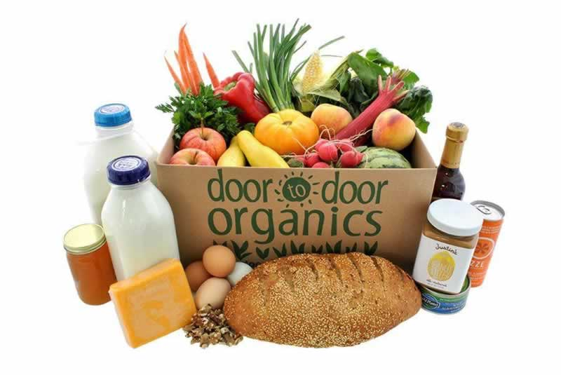 The Increasing Demand For Organic Products - organic products