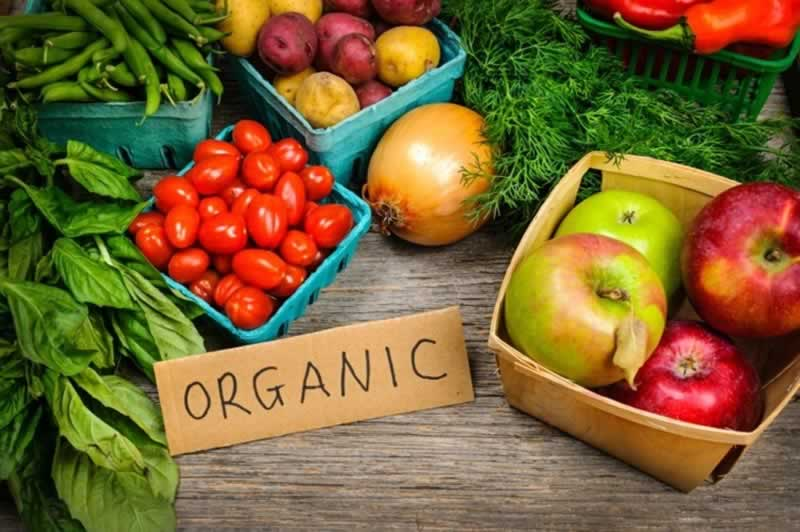 The Increasing Demand For Organic Products