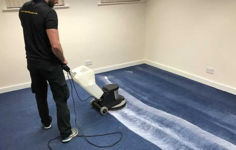 The Professional Carpet Cleaning