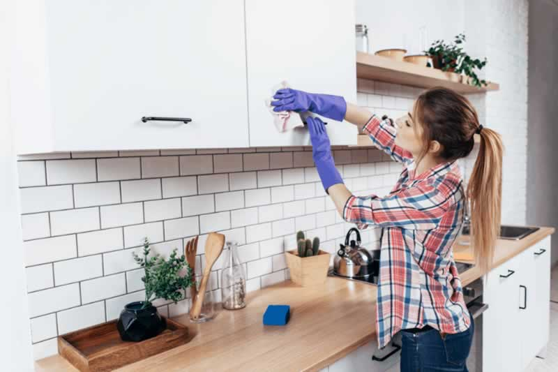 The Secret to Finding Motivation for Cleaning Your Home - cleaning