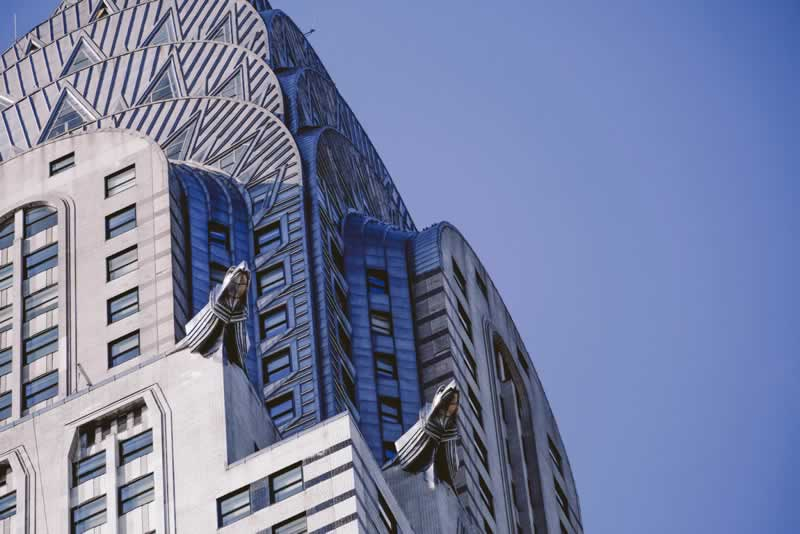 Tips and Tricks to Perfect Your Architectural Photography - photo