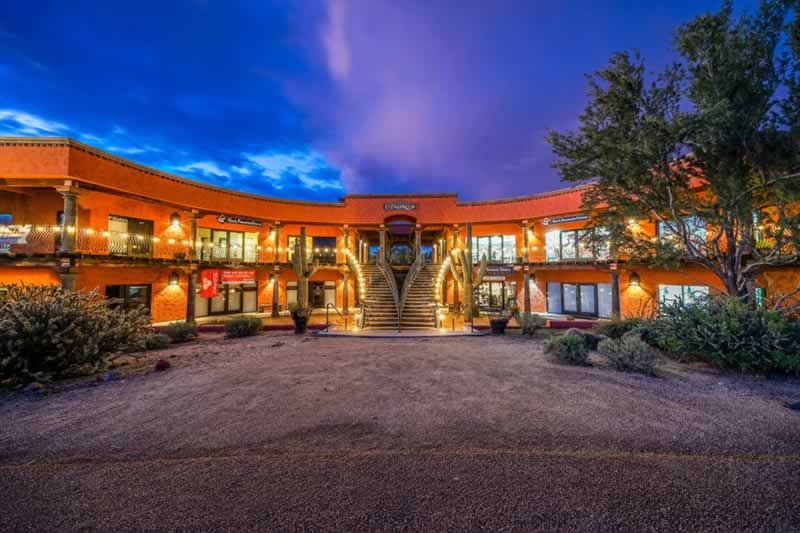 Top Reasons to Relocate to Cave Creek from California - apartments
