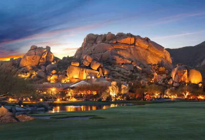 Top Reasons to Relocate to Cave Creek from California