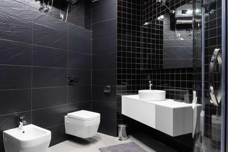 Trends in Bathroom Design in 2021