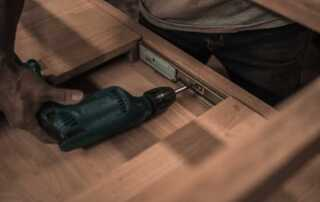 Useful Tools That Every Woodworker Must Have - drill