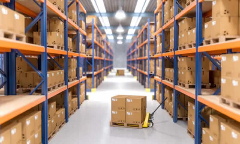 What Are the Benefits of Installing Warehouse Insulation - warehouse