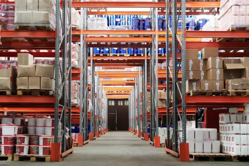 What Are the Benefits of Installing Warehouse Insulation