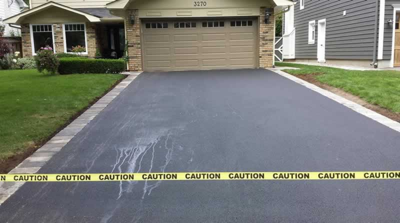 What To Keep In Mind When Paving Your Own Driveway