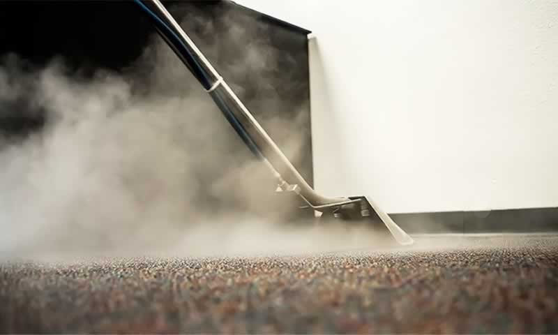 What To Know About Carpet Steam Cleaning - steam