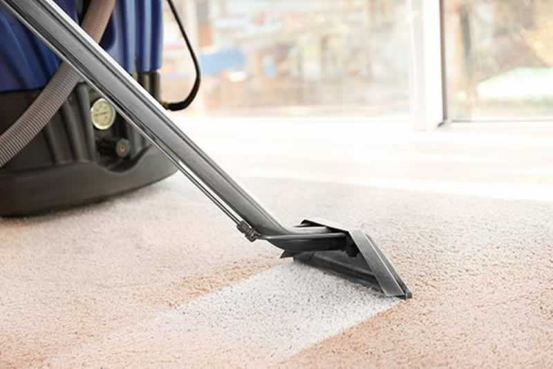 What To Know About Carpet Steam Cleaning